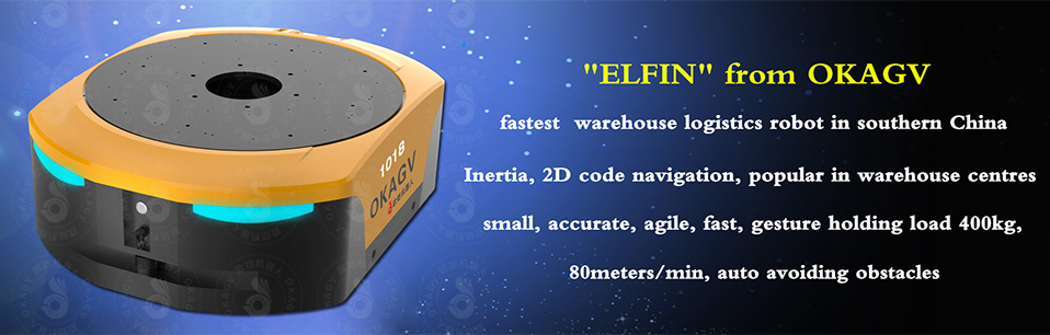 """ELFIN"" from OKAGV"