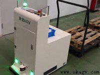 China manufacturer tugger AGV