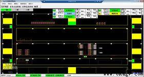 欧铠AGV中央调度系统