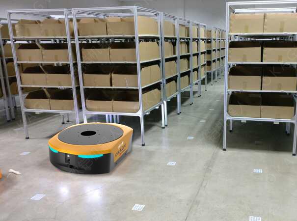 仓储机器人选购哪家的比较好